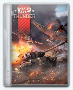 War Thunder (1.95.0.70)
