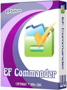 EF Commander 20.04 + Portable [Multi/Ru]