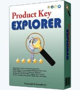 Product Key Explorer 4.2.0.0 RePack (& Portable) by TryRooM [Ru/En]