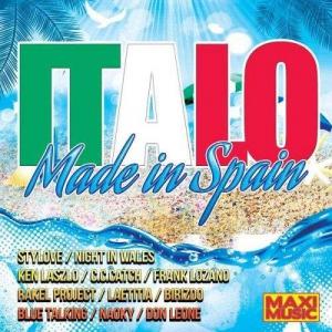 VA - Italo Made In Spain