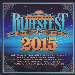VA - The 26th Annual Byron Bay Bluesfest
