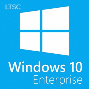 Windows 10 Enterprise LTSC x86 x64 USB Release by StartSoft 15-16 2019 [Ru]