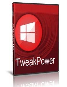 TweakPower 1.102 + Portable [Multi/Ru]