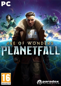 Age of Wonders: Planetfall - Deluxe Edition [v 1.006.37190 + DLCs]