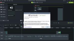 TechSmith Camtasia 2019 0.10 Build 17662 RePack by KpoJIuK [En]