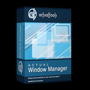 Actual Window Manager 8.14.1 [Multi/Ru]