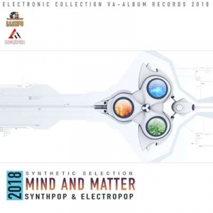 VA - Mind And Mater