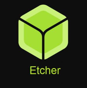 Etcher 1.5.117 + Portable [En]