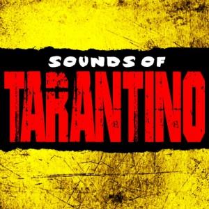 The Soundtrack Studio Stars - Sounds of Tarantino