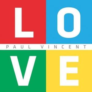 Paul Vincent - L.O.V.E.