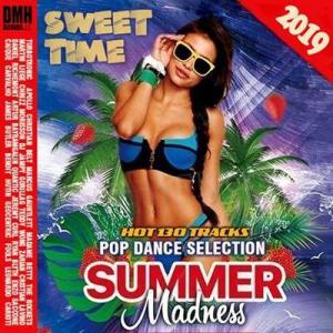 VA - Summer Madness: Pop Dance Selection