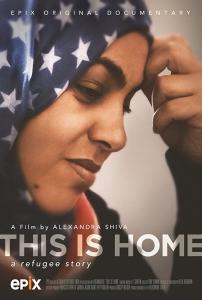 Наш новый дом: История беженцев
