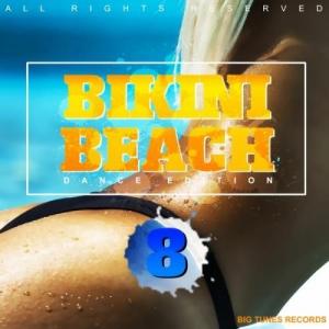 VA - Bikini Beach, Vol. 8