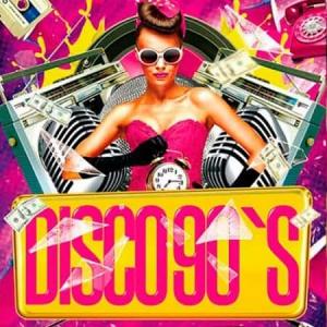 Сборник - Disco 90's