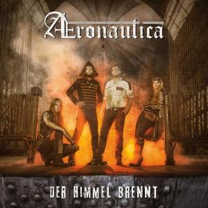 Aeronautica - Der Himmel Brennt