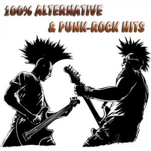 VA - 100% Alternative & Punk-Rock Hits Vol.2