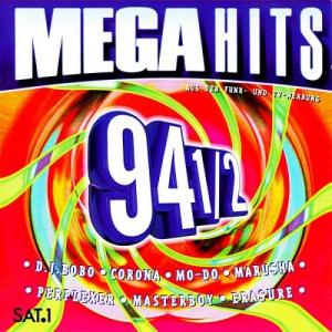 ПРОВЕРЕНО VA - Mega Hits 94 1/2 [2CD]