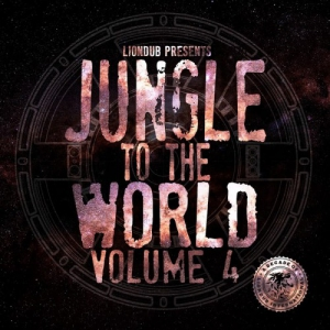 VA - Liondub Presents: Jungle to the World Vol. 4