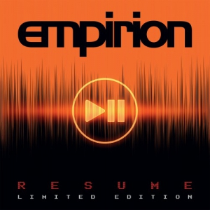 Empirion - Resume (Deluxe Edition)