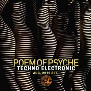 VA - Poem Of Techno Psyche