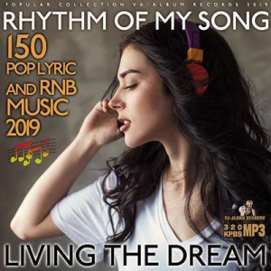 VA - Rhythm Of My Song