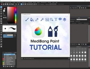MediBang Paint Pro 25.4 [Multi/Ru]