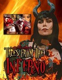 Рассказы Леди Белладонны прямиком из ада