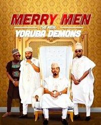 Счастливые мужчины: Настоящие демоны Йорубы