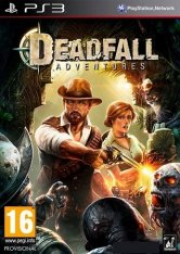 Deadfall Adventures: Heart of Atlantis