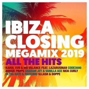 VA - Ibiza Closing Megamix 2019: All The Hits