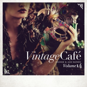 VA - Vintage Cafe. Lounge & Jazz Blends Vol. 14