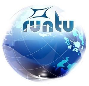 Runtu XFCE 18.04.3 [x64] 1xCD
