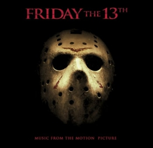 VA - Friday the 13th / Пятница 13-е