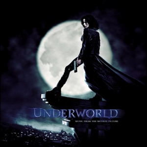 VA - Underworld Collection 1-5 / Другой мир 1-5