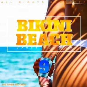 VA - Bikini Beach, Vol. 9