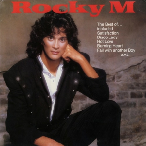 Rocky M - The Best Of