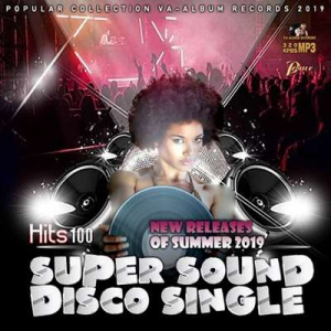 VA - Super Sound Disco Single