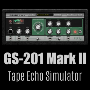 Genuine Soundware - GS-201 Mk2 1.0.0 STANDALONE, VST, VST3 (x64) [En]
