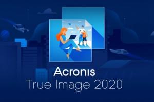 Acronis True Image 2020 Build 20770 RePack by KpoJIuK [Multi/Ru]