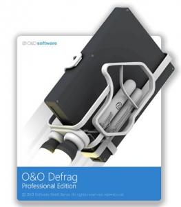 O&O Defrag Professional 23.5 Build 5019 RePack (& Portable) by elchupacabra [Ru/En]