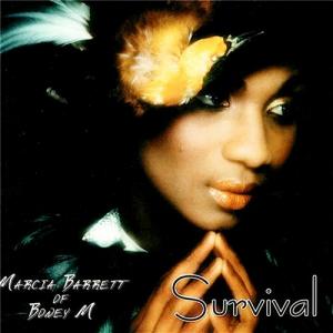 Marcia Barrett of Boney M - Survival
