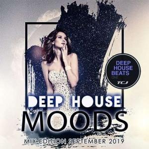 VA - Deep House Moods