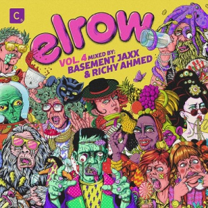VA - Elrow Vol. 4 [Mixed by Basement Jaxx and Richy Ahmed]