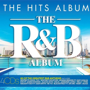 VA - The Hits Album: The R&B Album [4CD]