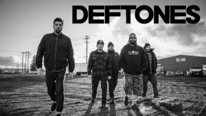 Deftones - 7albums + 2compilations + 3EPs + 10singles