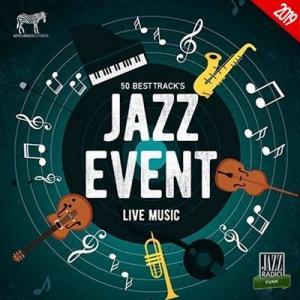 VA - Jazz Event: Live Music