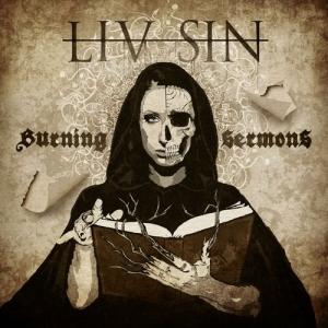 Liv Sin (ex-Sister Sin) - Burning Sermons