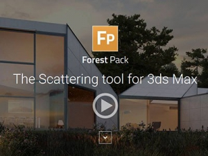 Itoo Forest Pack Pro 6.2.2 [En]