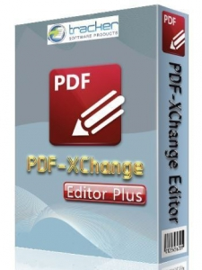 PDF-XChange Editor Plus 8.0.334.0 RePack (& Portable) by elchupacabra [Multi/Ru]