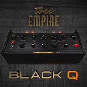 Tone Empire - Black Q v1.0.0 VST, VST3, AAX (x64) [En]